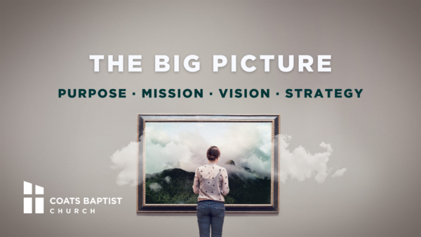 Part Three: The Big Picture Image